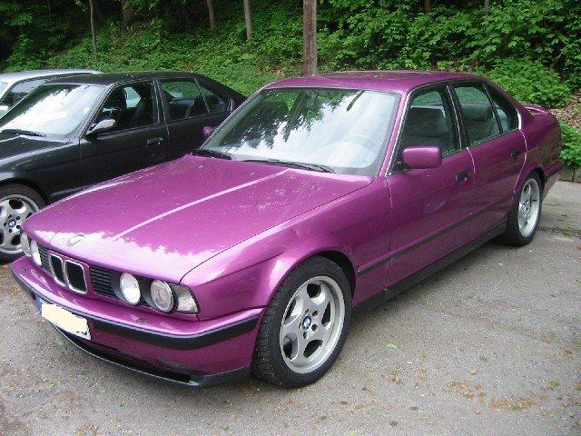 1988 BMW M5 >> M5 – E34Wiki